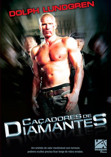 Caçadores de Diamantes